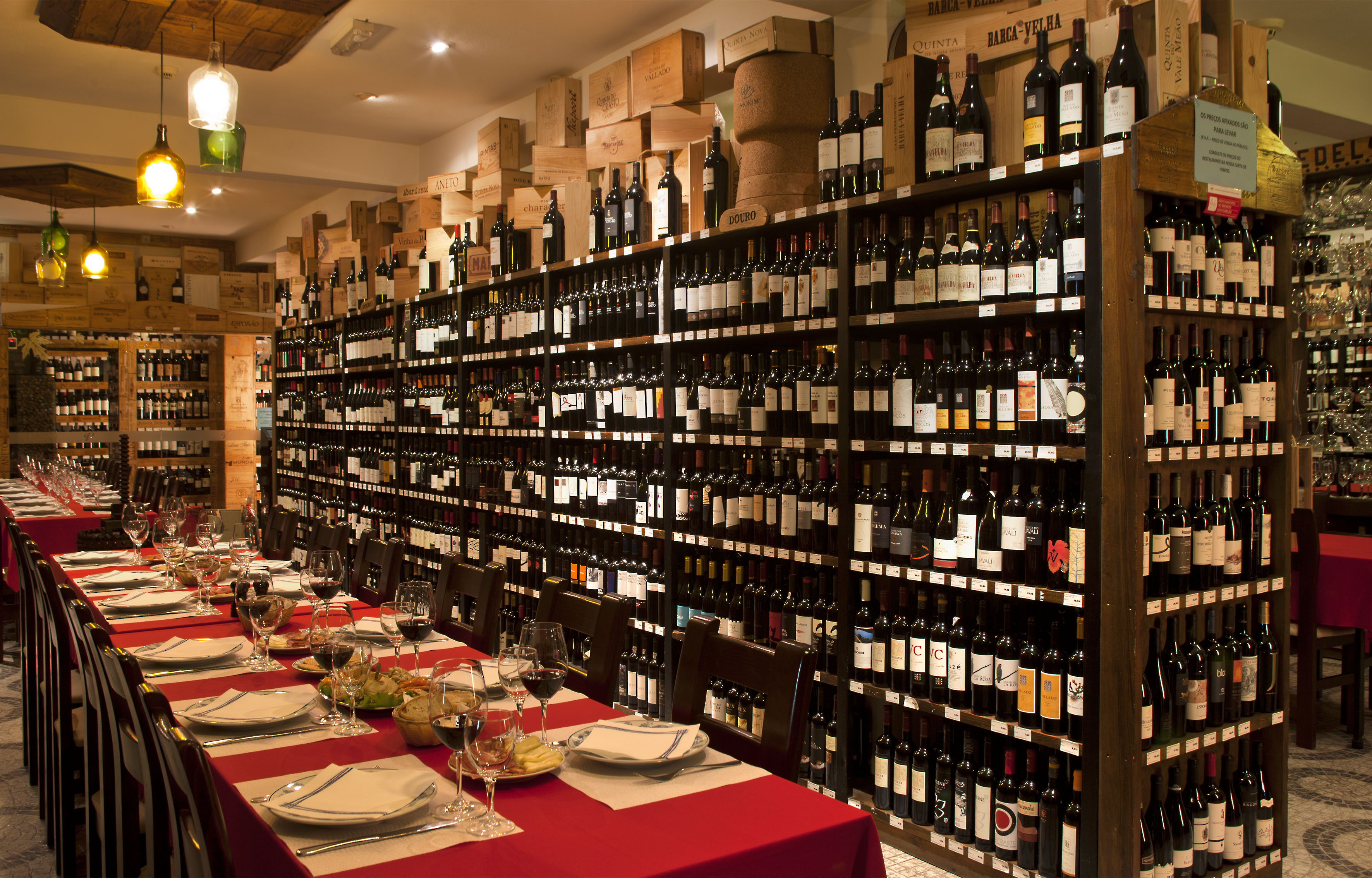 Armacao De Pera Restaurant Pas Cher