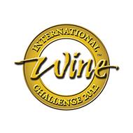 International Wine Challenge 2012