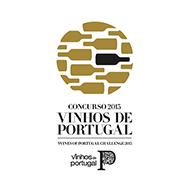 Concurso Vinhos de Portugal 2013