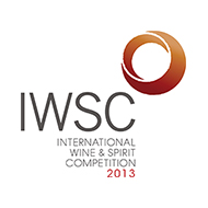 International Wine & Spirit Competition 2013