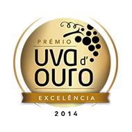 Prémio Uva D'Ouro 2014